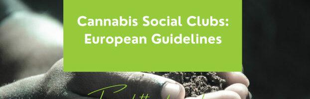 ENCOD Richtlinien für Europäische Cannabis Social Clubs